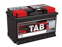 TAB Magic 75 R